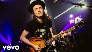 Watch James Bay Craving video