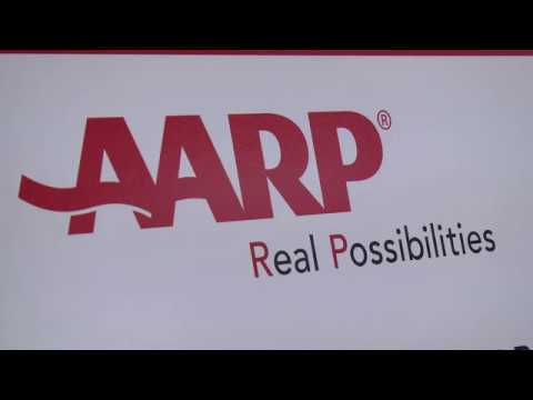Ky. AARP makes donation to God's Pantry Food Bank