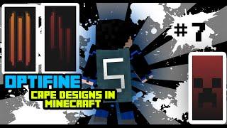 [ OptiFine Cape ] EP:7  Minecraft YouTuber cape