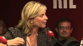 Michèle Laroque : Les rumeurs du net du 11/09/2012 dans A La Bonne Heure - RTL - RTL