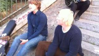 Onlookers 'Pure Magick' - Live @ Le Sacré-Cœur (11-09-2010)