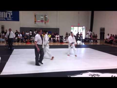 Goya Nikkei 2012 - 1st fight