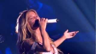 Αν είσαι ένα αστέρι - Πάολα - 6/4/2012 ΘΕΑ