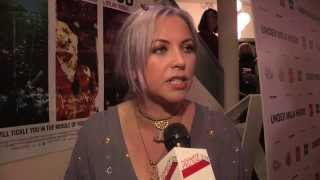Under Milk Wood – London Premiere – Rhys Ifans, Charlotte Church, Kevin Allen, Murray Lachlan Young