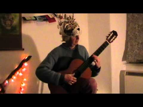 over the rainbow classical guitar solo youtube. Black Bedroom Furniture Sets. Home Design Ideas