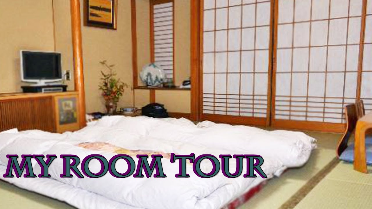 my japanese room tour hotel room at ryokan this is why i love it youtube