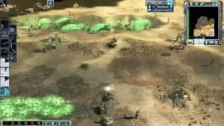 HawK & Svein versus 2 Brutal AI.