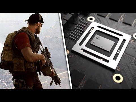 Governo Boliviano tretando com a Ubisoft e o preço do XBOX SCORPIO