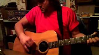 "Keith Ledbetter covers Waylon - ""Sweet Dream Woman"""