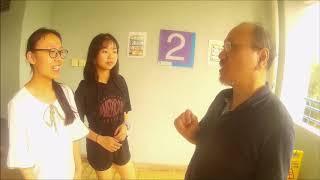 聖傑靈女子中學 St. Catharine's School For Girls (Kwun Tong) 聖潔靈