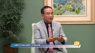 LITTLE SAIGON TV | MOI TUAN MOT VAN DE 2019 11 07 PART 4/4