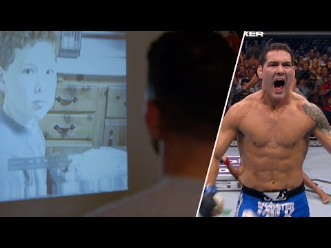 Chris Weidman: A Brother's Keeper