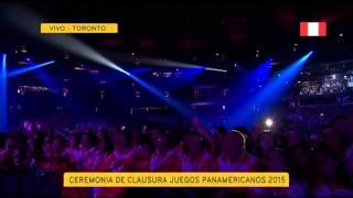 Himno Nacional del Perú en español y quechua conmovió en Panamericanos