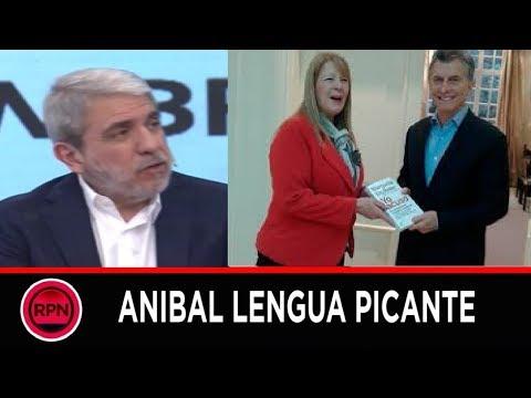 Aníbal Fernández: Estoy seguro que ganamos en primera vuelta