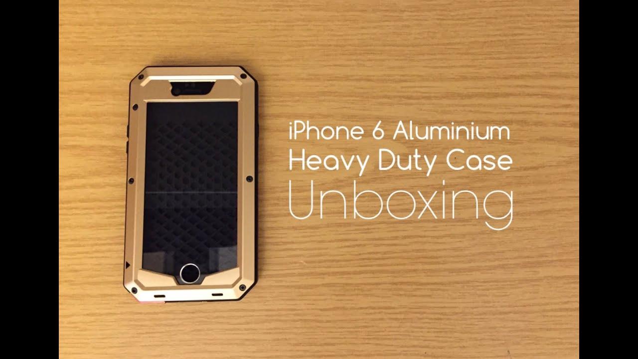 Iphone  Heavy Duty Case