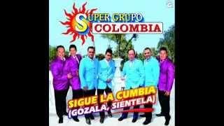 Super Grupo Colombia La Negra Celina