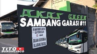 Sambang Garasi #11 | AKAS GREEN PROBOLINGGO