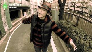 http://amebreak.ameba.jp/ Dir. by KENTO SASAKI (TOKYO NO.1) http:/...