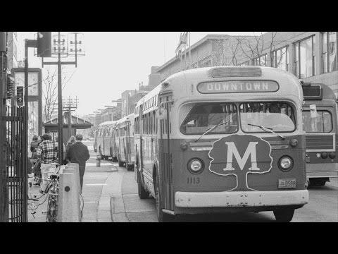 Finding Minnesota: Capturing 'Old Minneapolis'