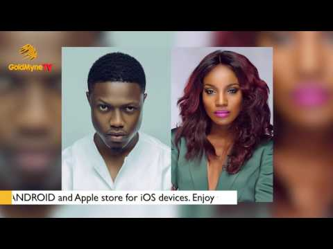 TOP 5 HOT AND SURPRISINGLY SINGLE FEMALE CELEBS (Nigerian Entertainment)