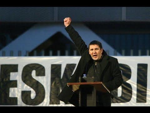 Arnaldo Otegi: Former Eta terrorist and prisoner wants to lead the Basque country