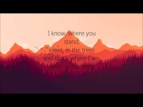 Twenty One Pilots - Trees - Lyrics