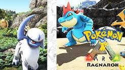 Pokemon ARK Ragnarok | #11 XXL Folge - Impergator, Absol und Grebbit