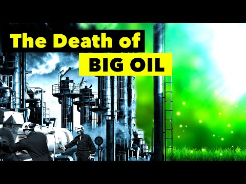 Is This the End For Big Oil?