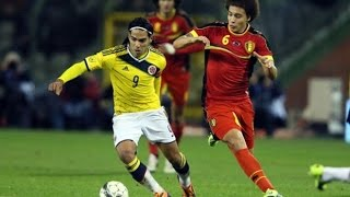 Belgium 0-2 Colombia full highlights | Friendly | 2013/11/14