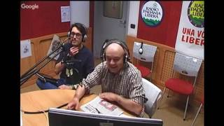l'arruffapopolo - 22/02/2017 - Sammy Varin