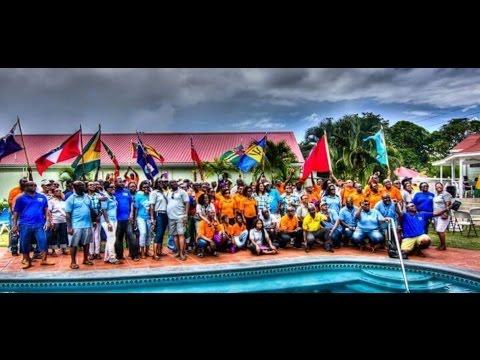 Tele-Gathering XXI St. Lucia 2016