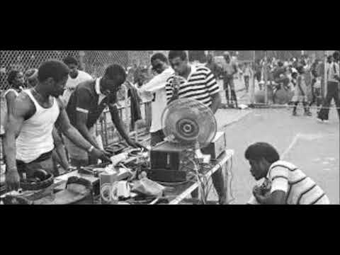 1982-1992 OLD SCHOOL HIP HOP BLOCK PARTY MIX PART 2 BY DJ TNT SOUNDS
