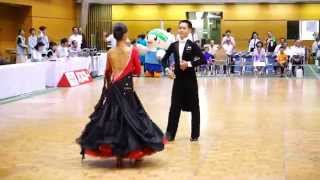 In this championship in Tokyo in 2014, Ato Watanabe won the 1st pri...