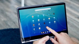 New Chrome OS 85 App Launcher Feature
