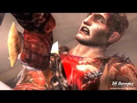 God of war amv - My Demons (Starset)