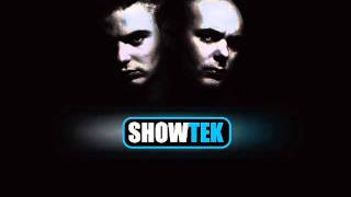Showtek ft. Lexi Jean - Music On My Mind