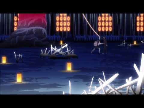 Owarimonogatari Second Season OST - Nagazeri [長ゼリ]