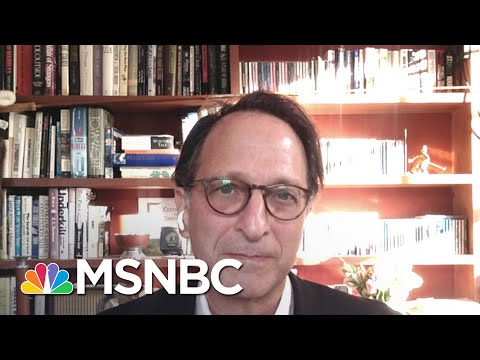 Weissmann Thinks We Could See Trump Self-Pardon If He Doesn't Win Reelection | Deadline | MSNBC