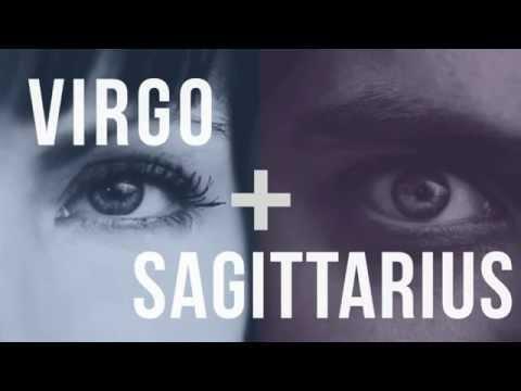 Virgo & Sagittarius: Love Compatibility