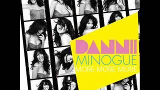 Dannii Minogue - More More More