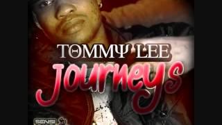 Tommy Lee - Journeys [Sensi - Head Concussion Records] April 2012