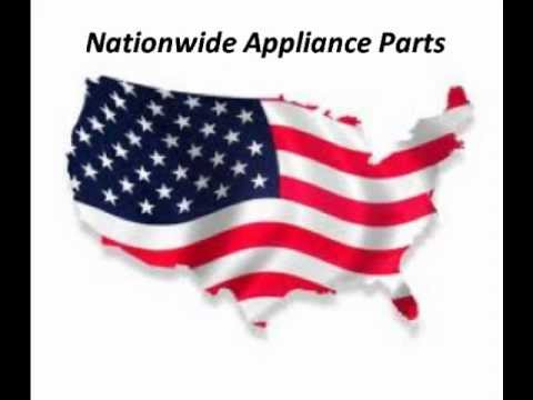Nationwide Ge Appliance Parts