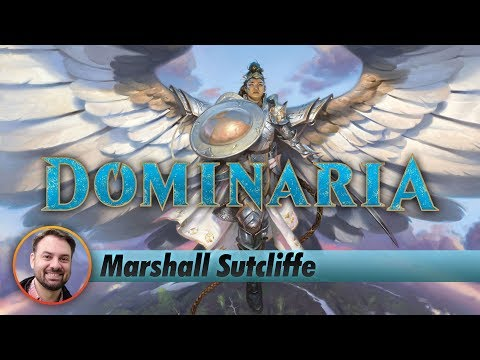 Dominaria Sealed Deck | Channel Marshall