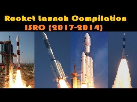 Rocket Launch Compilation (Indian Rockets) 🚀 | Go To Space