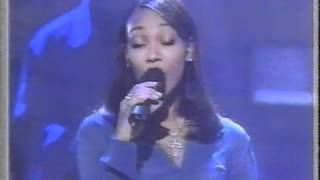 Mary J. Blige & Monica - Misty Blue (Live)
