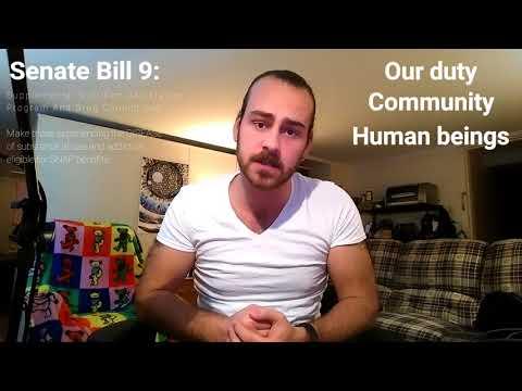 Make Senate Bill 9 A Reality