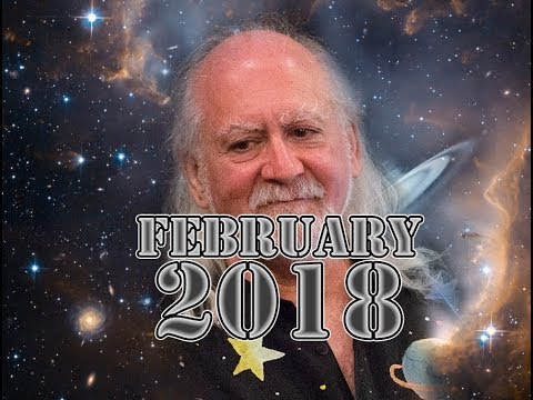 Rick Levine Astrology Forecast for February 2018