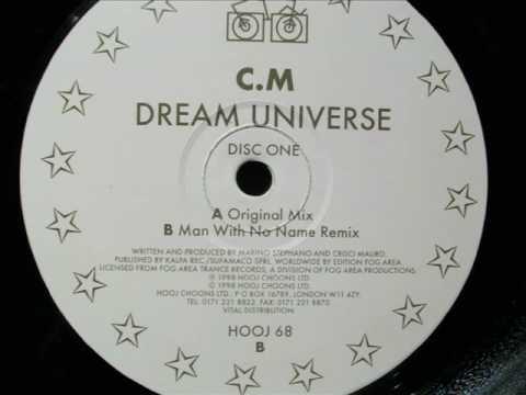 cm-dream universe original mix