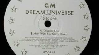 cm-dream universe original mix