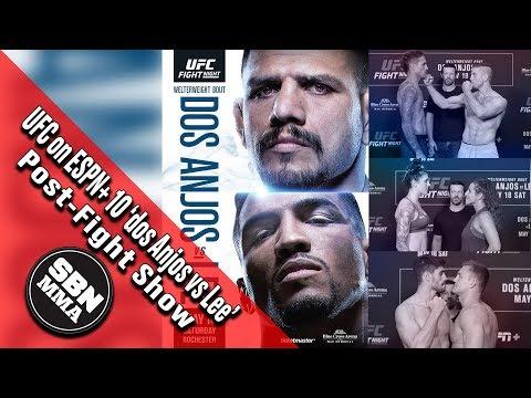 UFC Rochester post-fight bonuses: Michel Pereira boils Hot Chocolate in POTN win